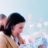 3.) Mother - Regina