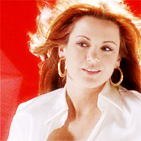 5.) Model - Rachel