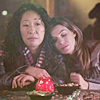 #1 Cristina and Meredith