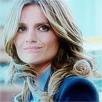 1.) Investigator - Kate Beckett