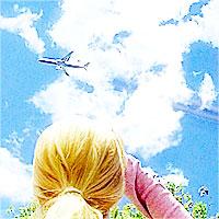3.) Clouds - Juliet Burke