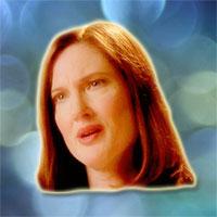 1.) Housewife - Martha Kent