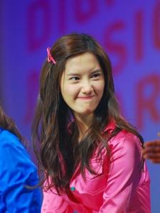 Lol! Yoona!! <3