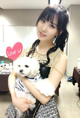 <i> Here ^_^ अगला i command a picture of taeyeon with एक्सो Baekhyun ^_^ :p </i>