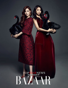 Tiffany and Bora I command a चित्र of TaeNy