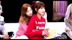 Taeyeon and Sooyoung at Shinhwa broadcast. I command a picture of Seohyun with TVXQ.