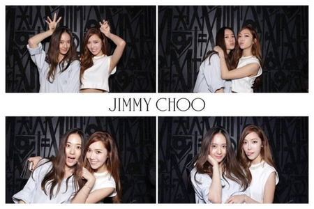 they are cute here I COMMAND a pic of Sunny, Sooyoung, Seohyun in a pic