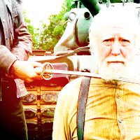 7. Menace