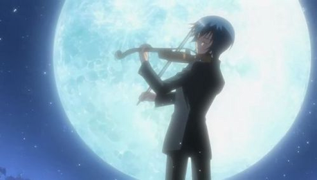 hummm, is it....Ikuto Tsukiyomi ?