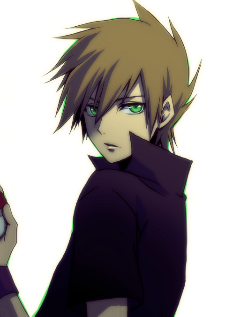 Name: Kai Homura Age: 16 Gender: Male Appearance: (Pic) Personality: It's truly unknown what his