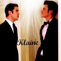 Klaine <33