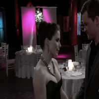 Brooke and Julian Dancing Mine