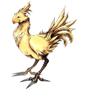 (Lol no horses, but chocobos become available after the island, but sadly besaid is a small island wi