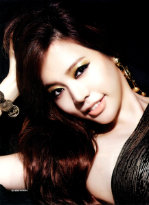 Round 4: Post a picture of your SNSD member from a foto shoot. Example: Sunny from InStyle Pho
