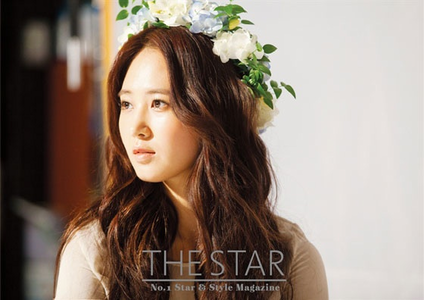 Yul~ The estrella <333