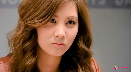 Seohyun in SNSD and the Dangerous Boys