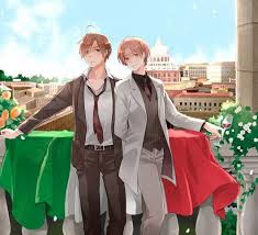 Here tu go. I want Italy picture only. A wondefful pic. Not FanArts.