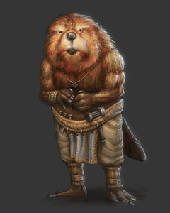 Name: Beaverton Wooden Age: 27 Gender: male Nation: Rodentia Species: бобр, бобёр, бивер Human app