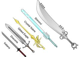 pick your sword : 1.katana(owner 2. draconis(owner: 3. golded eagle(owner: 4. crystal sabre(owner