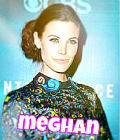 Round 5: Meghan Ory is open! pesquisas for round 4 are up soon...
