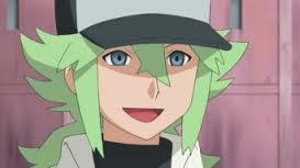 N - Pokemon