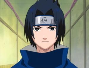 Sasuke Uchiha from নারুত