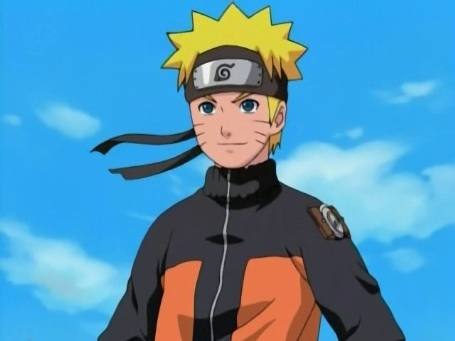Naruto!!!!!!!!!! favorito! Character from Clannad