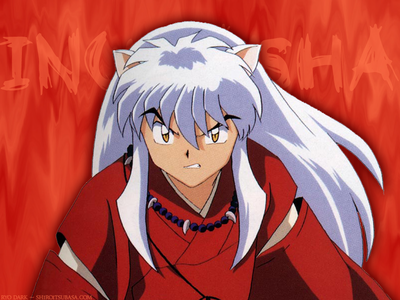 Imma go with inuyasha himself ^^ favorito! character from ángel Beats?