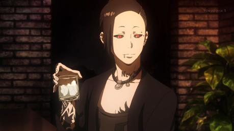 Uta Fav character from Fullmetal Alchemist?