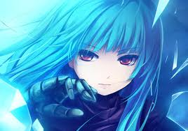 Name: Alexis Glacier Age: 15 Gender: Female Appearance: Pic Magic: Ice Element Magic Personality