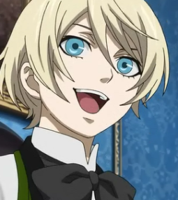 (I would like to portray Alois Trancy and Elizabeth Middleford, if that is alright. ^^)