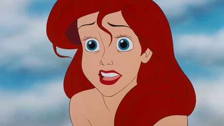 I don't find Ariel to be generic looking AT ALL! In fact, I think she's a great blend of being conven