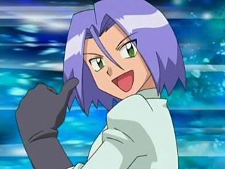 James - Pokemon