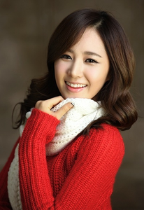 Yul in red ^^