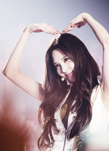Round 3: Your 8th doing a heart!! It can be any type of corazón =)) Good luck everyone!! =D