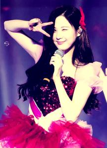 <i> Seohyun! ^_^ </i>