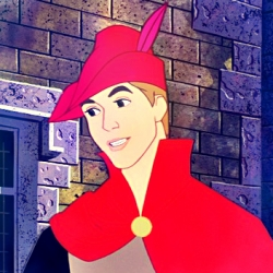 <b>Day 3 - inayopendelewa Disney Prince</b> Phillip (Sleeping Beauty)