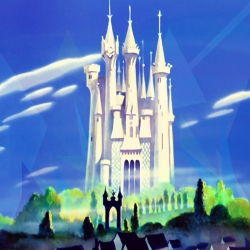 <b>Day 7 - favorito! Castle</b> Prince Charming/Cinderella&#39;s