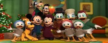 día 4 ~ favorito! song Share This día (Mickey's Twice Upon A Christmas)