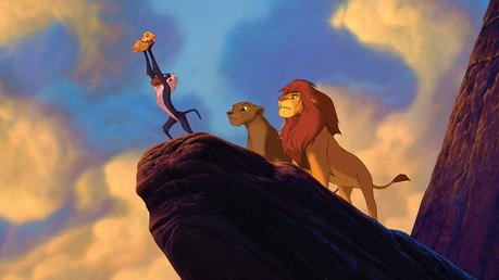 día 1 - favorito! Movie The Lion King So epic!!!!