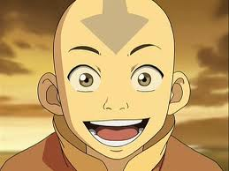 Round 1: Aang
