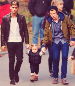 My fav pic of Lux and the b♥ys