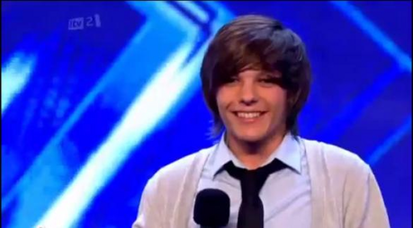 [i]Heres mine <3 Our Lou Lou :) Changed so much! Looks too cute here ^-^ [/i]