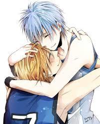 a hug!~<3