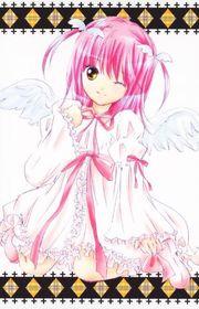 粉, 粉色 dress~