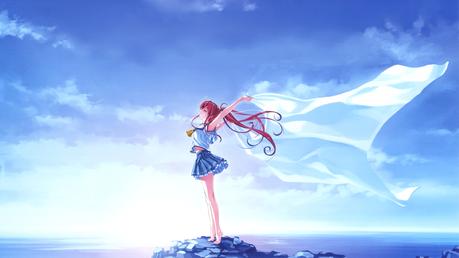 Object: Blue sky