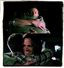 Round 3: Sam and Dean in season 8 Winner: XMrsSkarsgardX