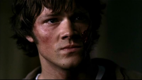 Round 11: Sam in a sad scene Winner: Flickerflame