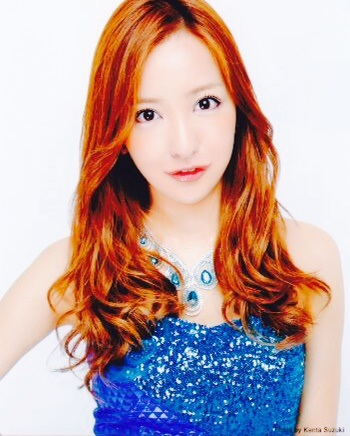 Tomochin's foto card from KFC Subject:Gingham Check