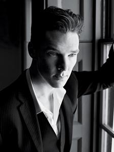 [b]Benedict Cumberbatch[/b]